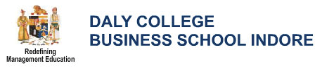 Daly College Business School Indore